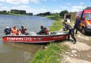 Pregătiți pentru misiuni de căutare-salvare în mediul acvatic