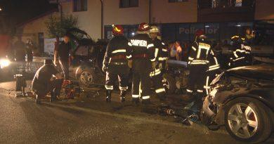Bărbatul care a produs accidentul de la Peretu nu avea permis de conducere și era băut!Una dintre victime a decedat