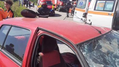 Photo of Accident mortal pe DN65A,între Putineiu și Băduleasa.Un bărbat de 88 de ani,din Roșiori de Vede, a decedat